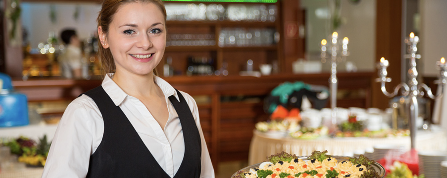 For the greatest opportunities in Catering & Hospitality